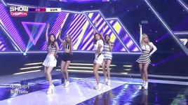 go easy (150729 show champion) - poten