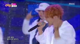 yey (150801 music core) - beast