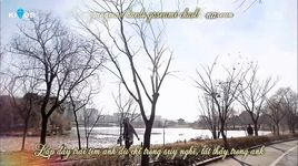 every moment of you (you who came from the stars ost) (vietsub, kara) - sung si kyung