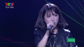 chay - phung khanh linh (giong hat viet 2015 - vong liveshow - tap 5) - v.a