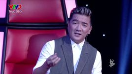 born this way - yen le - thu thuy (giong hat viet 2015 - vong liveshow - tap 5) - v.a