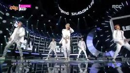 shadow (150808 music core) - the legend