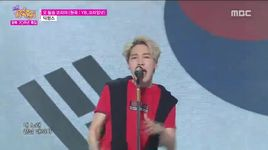 oh! pilseung korea (150815 music core) - dickpunks