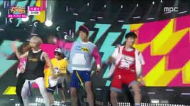 just right (150815 music core) - got7