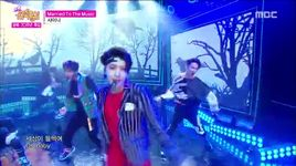 married to the music (150815 music core) - shinee