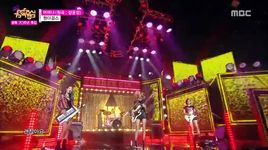 oh my (150815 music core) - wonder girls