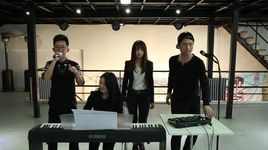 see you again cover by 4 chinese pals! (rap, beatbox, female vocal, piano) - v.a