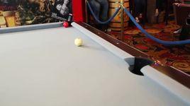 danh billiard the nay chi co thanh venom - v.a
