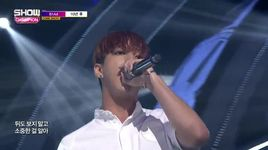 10 years later (150812 show champion) - b1a4