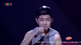 lips are moving - duc duy - hang my - hai anh(giong hat viet nhi 2015 - vong doi dau - tap 1) - v.a
