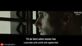 locked away (vietsub, kara) - adam levine, r.city