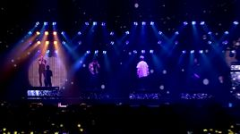let's not fall in love (tour report in chengdu) - bigbang