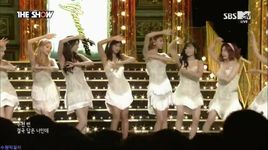 lion heart (150825 the show) - snsd