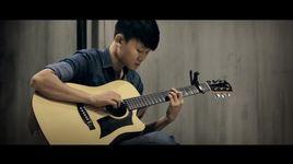 tinh khuc vang (guitar solo) - mitxi tong