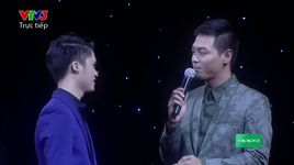 sai - dao ngoc sang (giong hat viet 2015 - vong liveshow - tap 6) - v.a