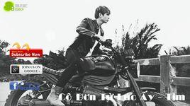 co don tu luc ay (handmade clip) - tim