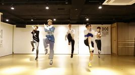 sweet girl (dance practice) - b1a4
