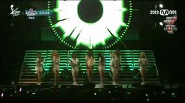 catch me if you can (150815 m countdown in new york) - snsd