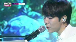 you're beautiful (150819 show champion) - yoo seung woo