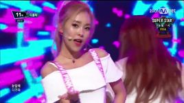 chewy (150820 m countdown) - d.holic