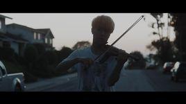 omen (disclosure - violin cover) - jun sung ahn