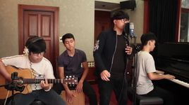 am tham ben em - acoustic cover - v.a