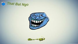that bat ngo (troll) - v.a