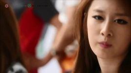 t-ara cute girl fan made - park ji yeon