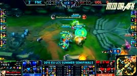 top 10 pentakills of august 2015 the rising of adc (league of legends) - v.a