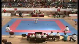 vdv karate xuat sac nhat the gioi cung phai bai anh nay lam su phu - v.a