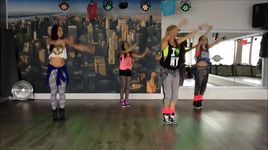 new thang (dance fitness choreography) - v.a