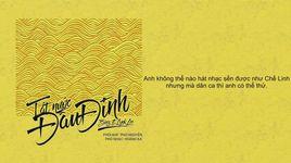 tat nuoc dau dinh (lyrics) - lynk lee, binz