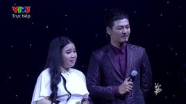 mau hoa do - van anh (giong hat viet 2015 - vong liveshow - tap 7) - v.a