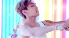 because i'm the best (a+ original version) - hyuna, il hoon (btob)