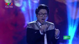 huyen thoai me - nguyen duc phuc (giong hat viet 2015 - vong liveshow - tap 7) - v.a