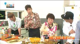 shinhwa broadcast - season 2 (tap 8) (vietsub) - shinhwa