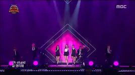 don't touch me (150905 k-pop super concert) - ailee