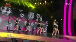 ring my bell (150905 k-pop super concert) - girl's day