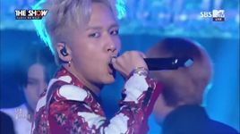 beautiful liar (150825 the show) - vixx lr