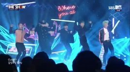 where you at (150825 the show) - jjcc