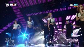 come closer (150825 the show) - badkiz
