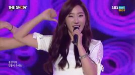 make me ugly plz (150825 the show) - dang cap nhat