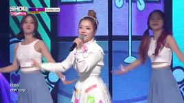 looby loo (150826 show champion) - ben