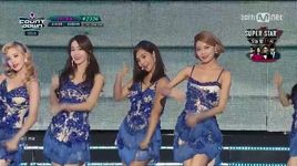 lion heart (150827 m countdown) - snsd