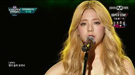 sorry (150827 m countdown) - juniel