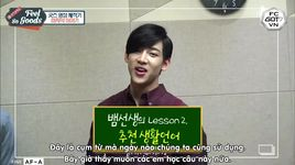 feel so goods ep 4 (vietsub) - got7