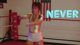 break a sweat (lyric video) - becky g