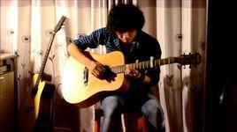 futari no kimochi (guitar cover) - v.a