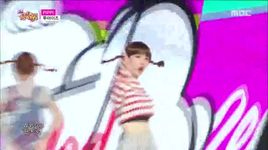 pippi (150829 music core) - 2eyes
