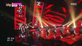 queen cobra (150829 music core) - nop.k